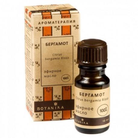 Бергамота эфирное масло