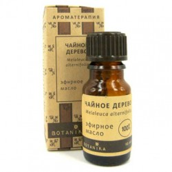 Чайного дерева эфирное масло